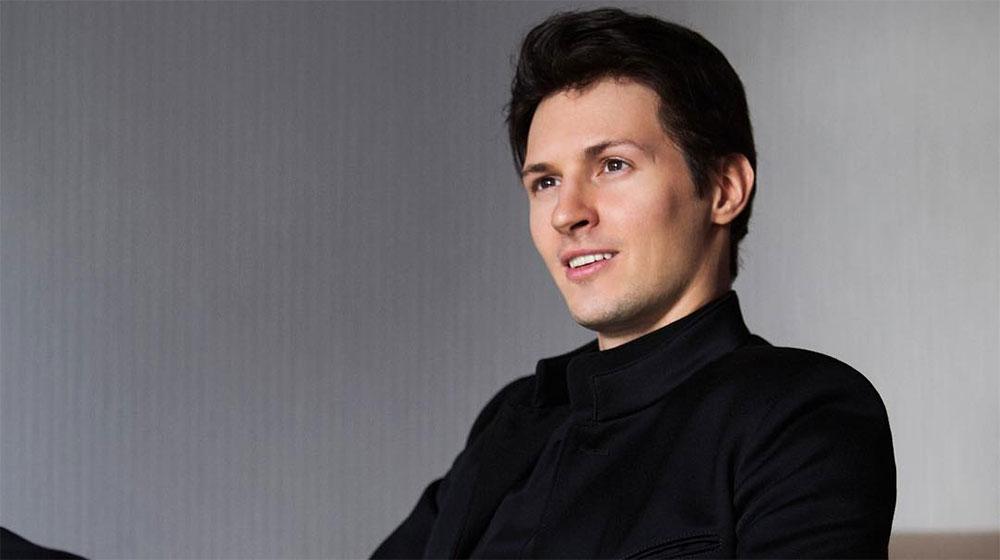 Дуров: Спецслужбы используют теракт вПетербурге как предлог для усиления контроля
