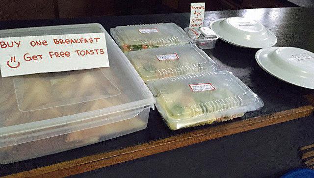 Россиянин открыл ресторан в тюрьме на Бали