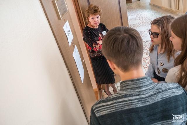 Вузам Татарстана выделили 15 800 бюджетных мест