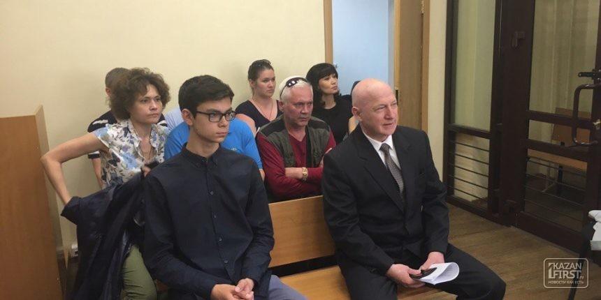 ВКазани начальник  компании  получил 5 лет условно занезаконное производство мединструментов