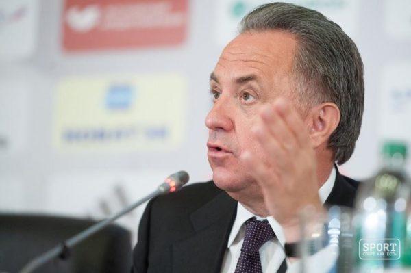 Мутко объявил, что Курбан Бердыев возвращается вФК «Рубин»