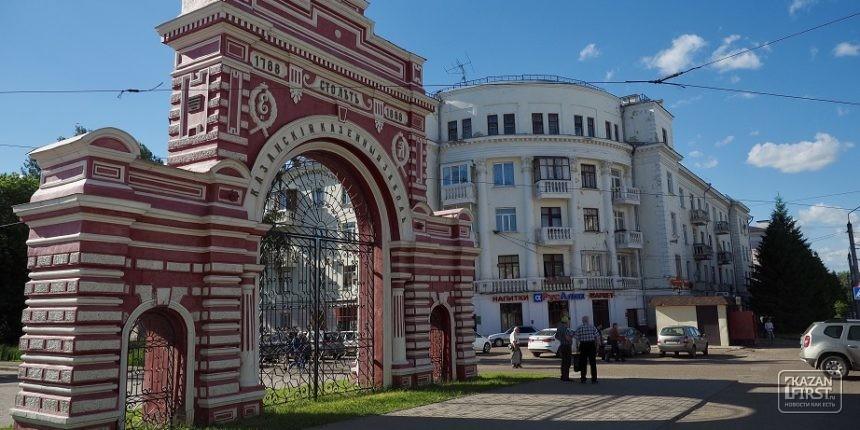 Пороховой завод изКазани могут перенести наместо объекта УХО вКизнере