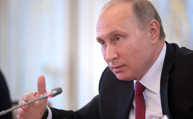 Нас беспокоит развертывание ПРО США вЮжной Корее— Путин