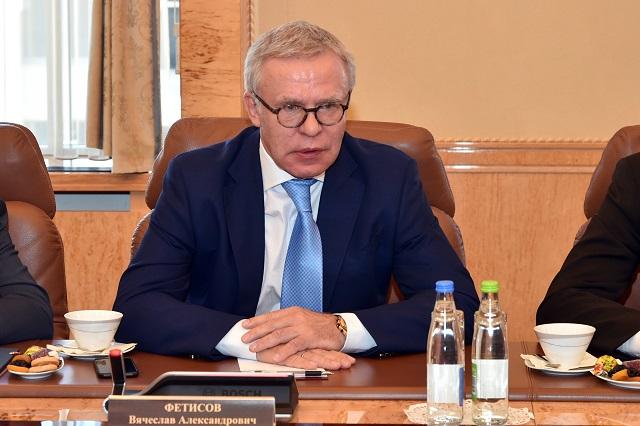 Минниханов поддержал предложение провести вКазани юношеские Олимпийские игры