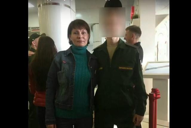 Западение споезда 18-летнего срочника изКазани офицеры получили выговоры