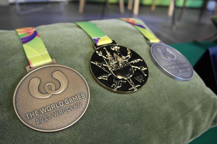 Казань в 2025г. может принять Всемирные игры понеолимпийским видам спорта