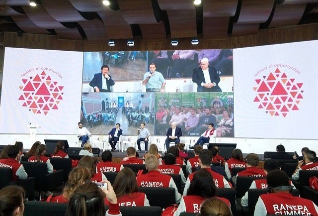 Руководитель Минкомсвязи разъяснил термин «свобода винтернете»