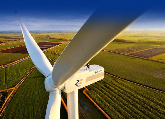 ВРТ определили три района для создания ветропарков