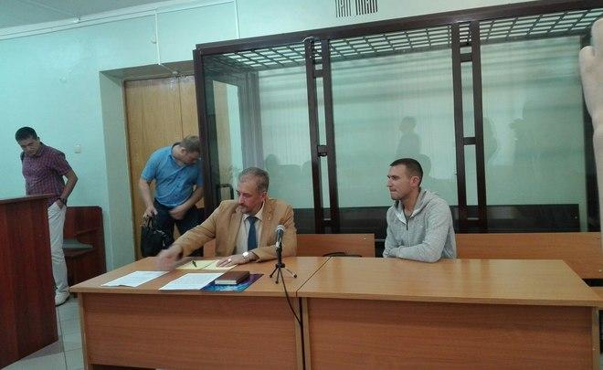 Проректор КНИТУ-КХТИ признался вмошенничестве, его отправили вСИЗО