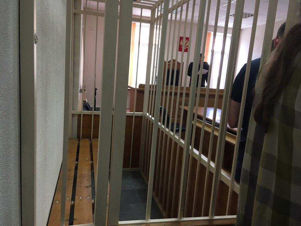 Экс-главе Татфондбанка Мусину продлили арест натри месяца