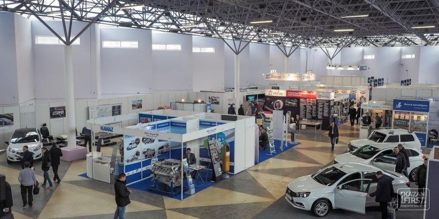 ВКазани мошенники наварились на9 млн руб. напрограмме trade-in