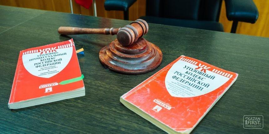 Вахитовский суд Казани заочно арестовал жителя Альметьевска заучастие вДАИШ