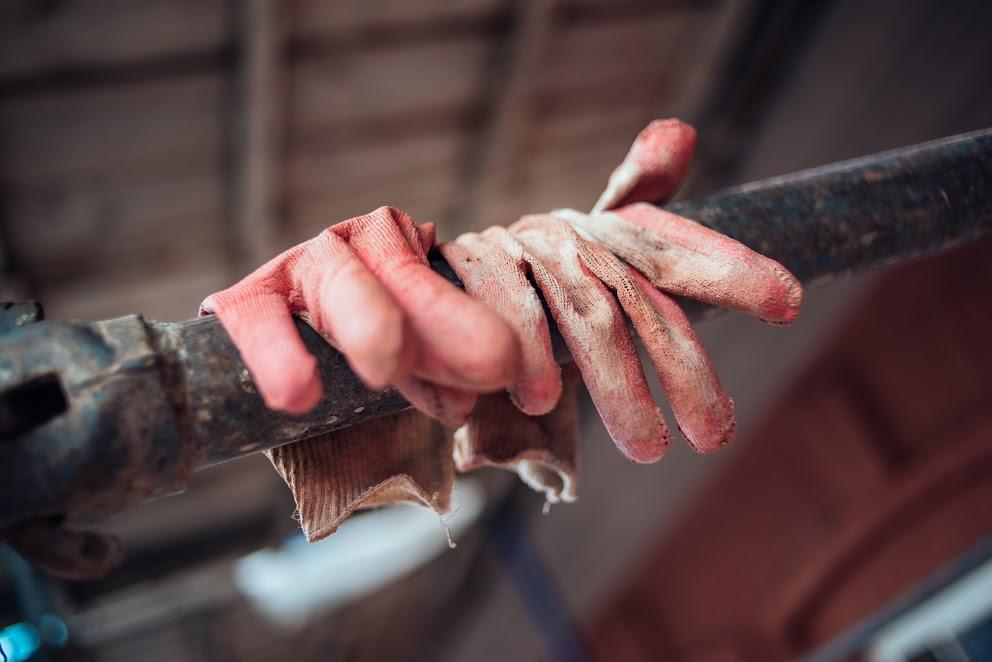 ВКазани индустриальный  альпинист канатом икарабином убил преступника
