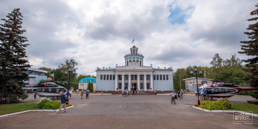 На «Казанской ярмарке» появятся «живые книги»