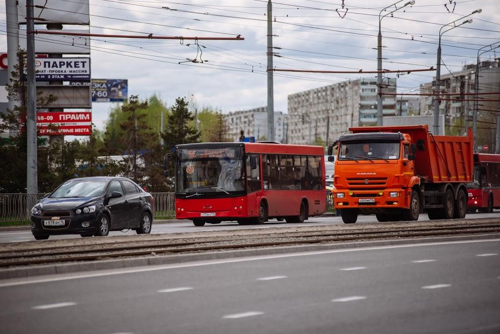 ООН профинансирует создание транспортной схемы вКазани до 2023г