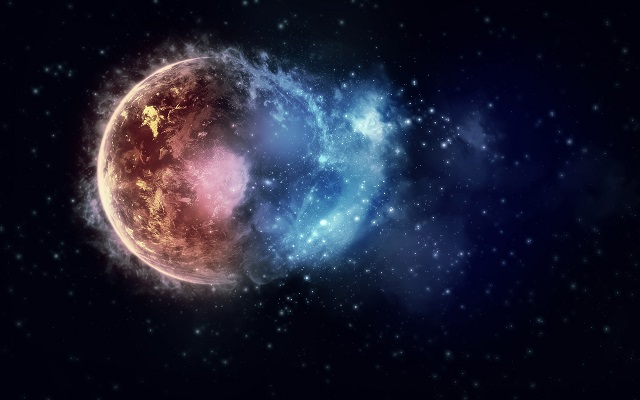 Ученые: Планета-призрак приближается кЗемле
