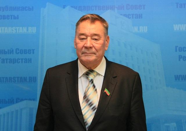 Арбитражный судРТ завершил процедуру банкротства Вагиза Мингазова