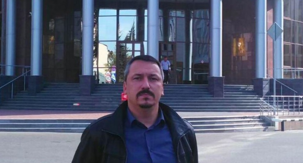 Лидер татарской патриотической организации приговорен к3 годам заэкстремизм