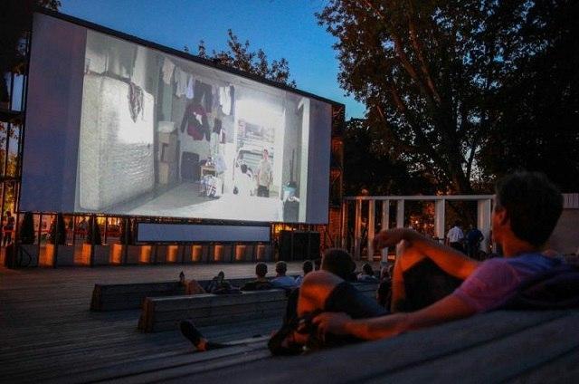 Министр культурыРФ дал старт акции «Ночь кино»