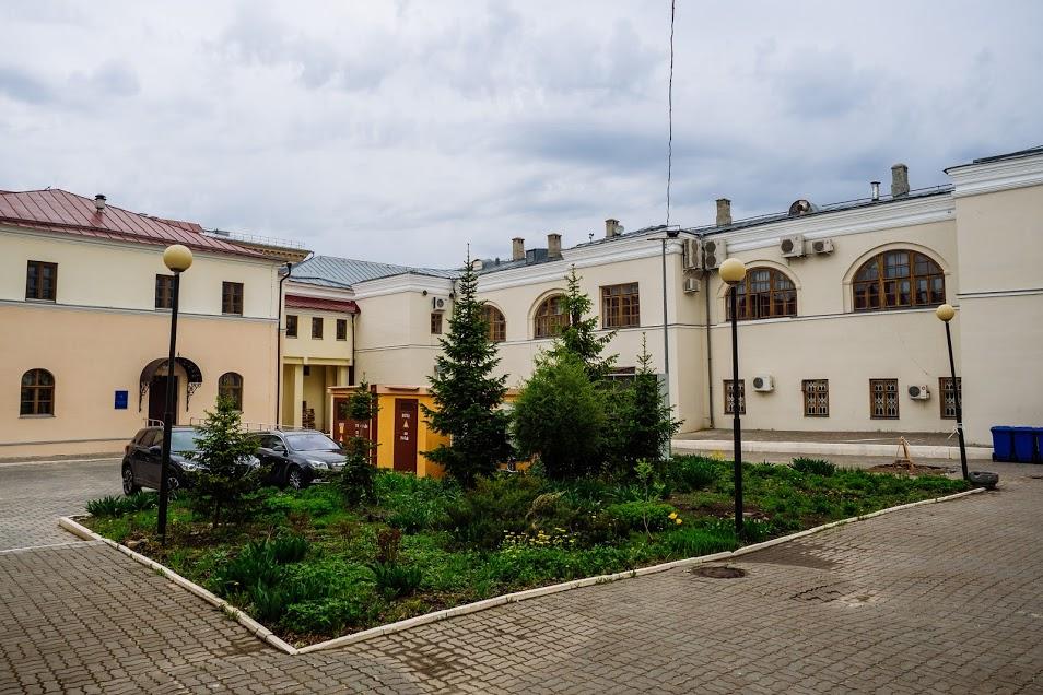 Минстрой: 42 млрд руб. будет выделено наблагоустройство РФ