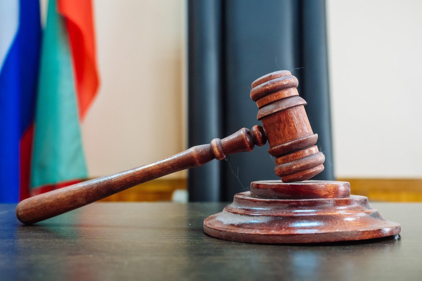 ВТатарстане захищение 165 млн руб. будут судить «черного трейдера» Даутова