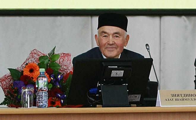 ВТатарстане скончался бывший чиновник  государственного совета  РТ
