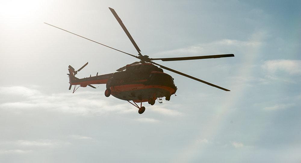 Начальник аэропорта умер из-за вертолета руководителя Таджикистана— Нелепая случайность