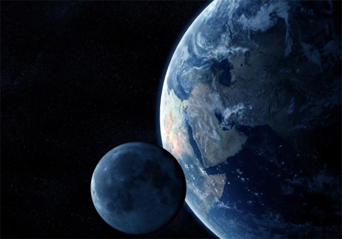Ученые шокировали: Земля иМарс могут повстречаться