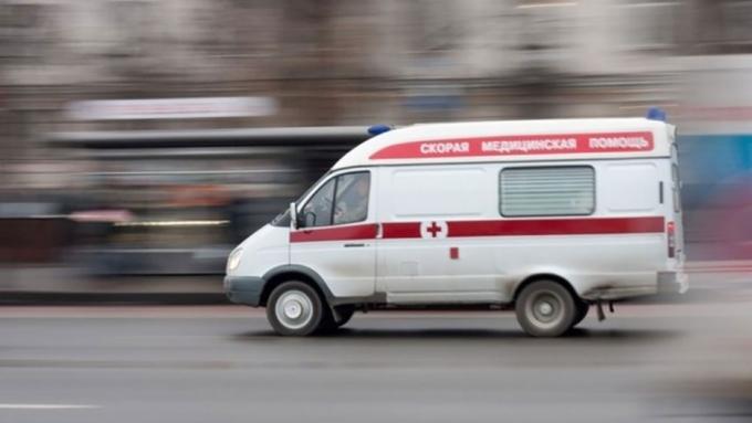 ВКалужской области 5-летний ребенок упал изокна 13-го этажа