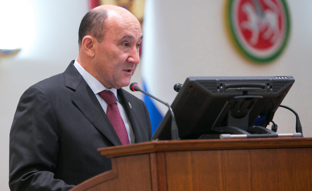 Аграрии Татарстана жалуются наотсутствие спроса назерно