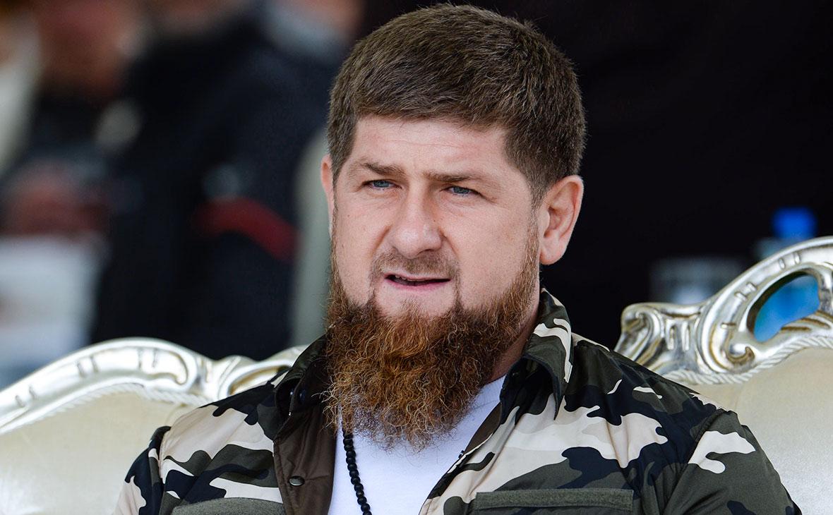 Никакой фронды состороны Кадырова нет— Путин