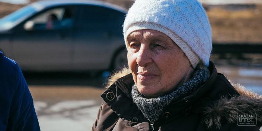 Средняя пенсия граждан России в 2018 составит приблизительно 14,1 тыс. руб.