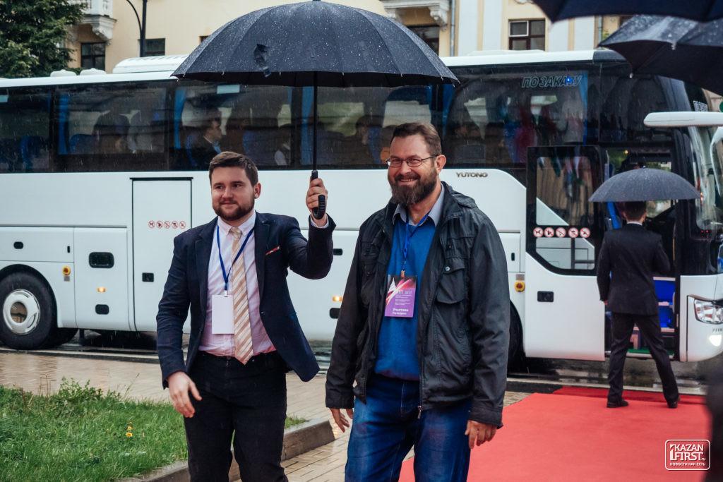 ВКазани закончился XIII международный фестиваль мусульманского кино
