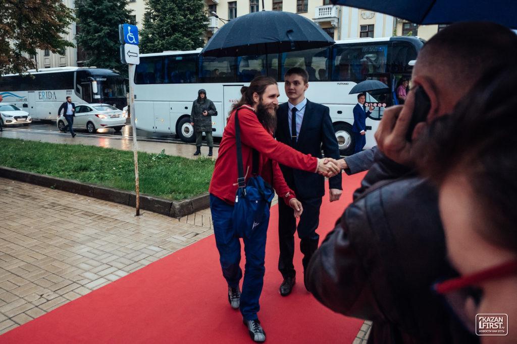 ВТатарстане завершился ХIII Казанский фестиваль мусульманского кино