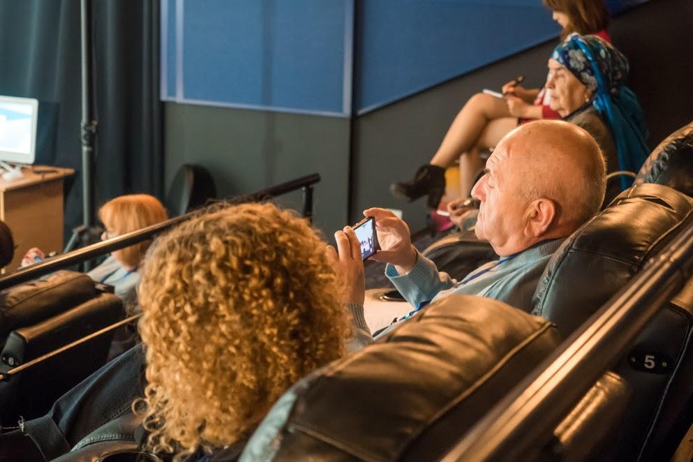 Рязанский кинотеатр «Киномакс» получил угрозы поджога из-за показа фильма «Матильда»