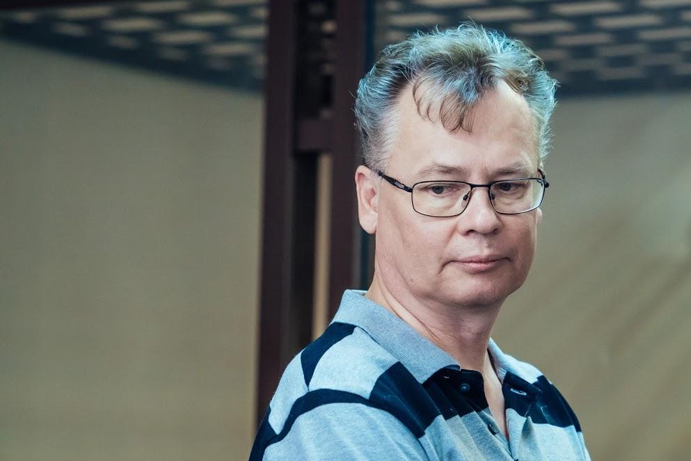 Экс-ректора КНИТУ-КХТИ Германа Дьяконова оставили вСИЗО