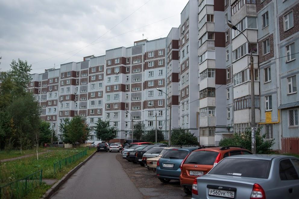 22сентября Казань присоединится коВсемирному дню без автомобиля