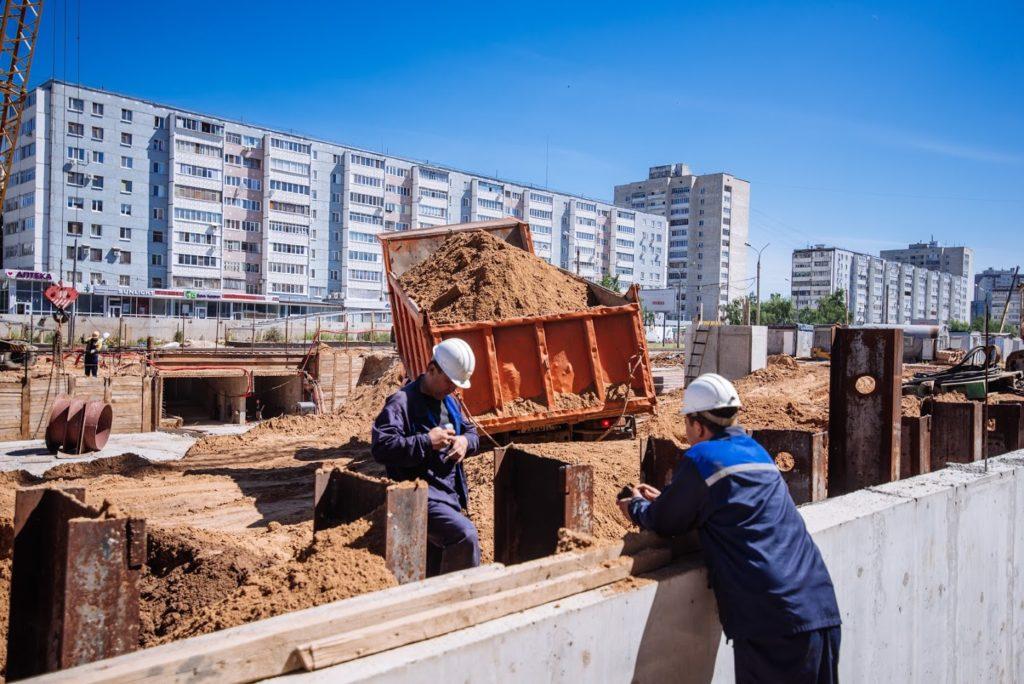 ВТатарстане ввели 1,7 млн квадратных метров жилья