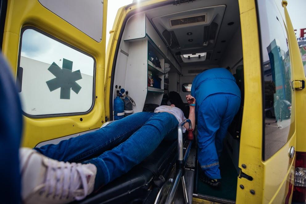 Дело об трагедии сучастием автобуса наКубани передано вСК