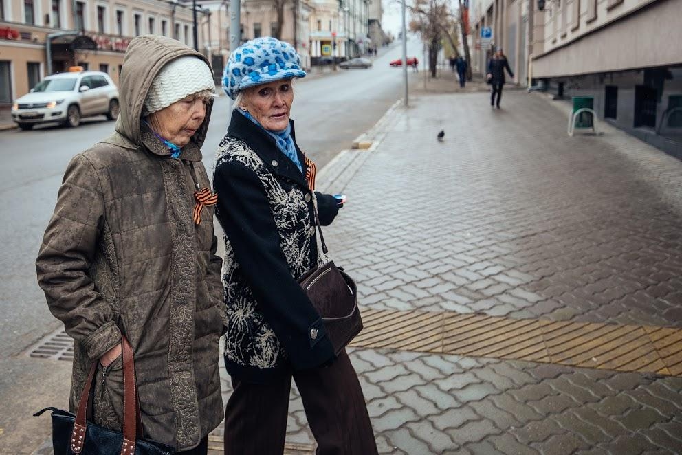 Для пожилых людей Казани запустят музыкальную итанцевальную терапии