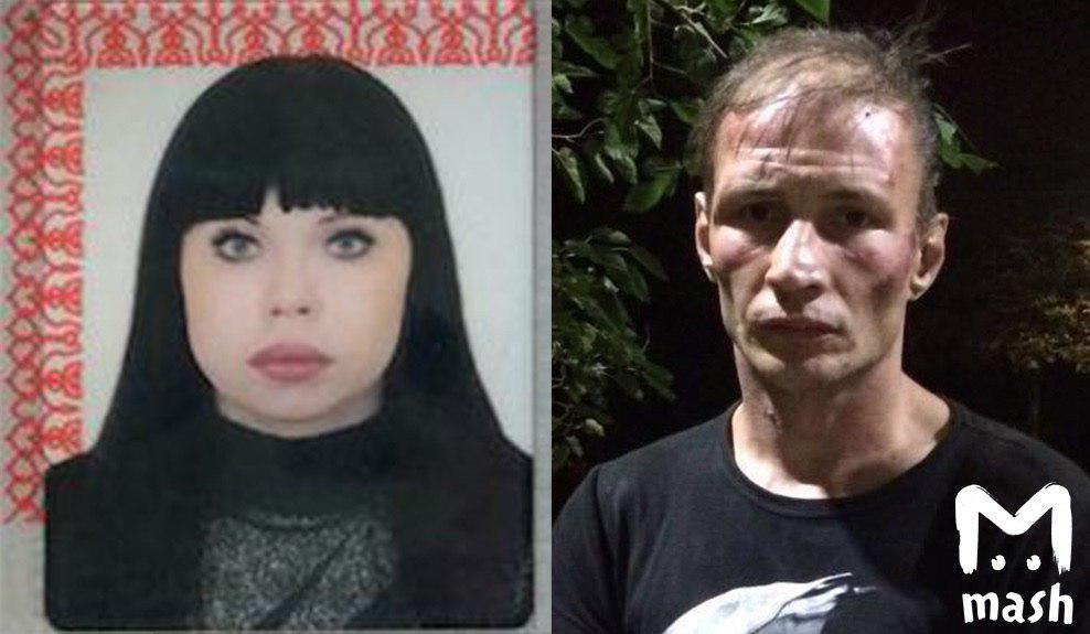 ВКраснодаре случайно задержали семейку каннибалов