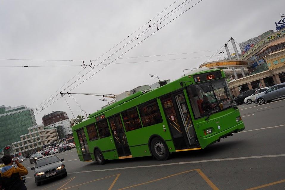 Казань заняла первое место поэффективности применения маршрутной сети