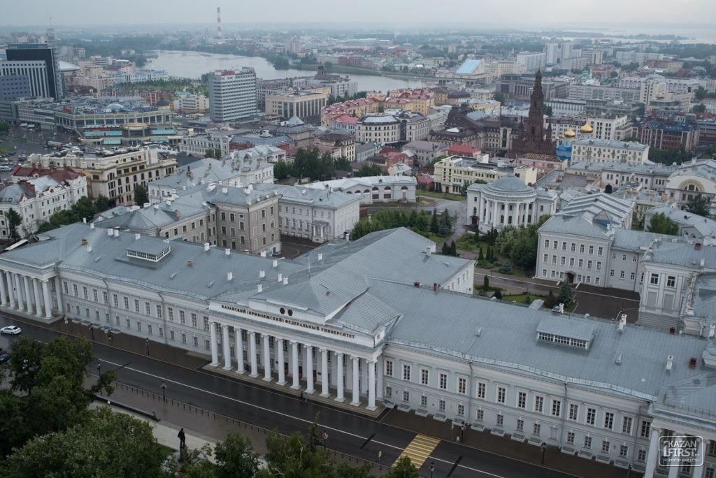 МГУ стал 18-м вдвадцатке наилучших институтов мира пофизике