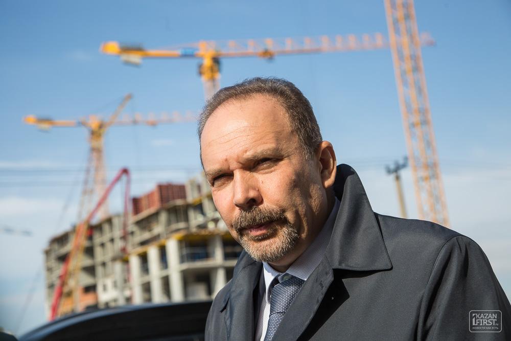 В РФ создадут кадровый резерв измолодых архитекторов— Минстрой