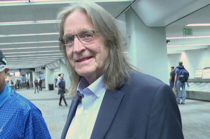 Брат основоположников  AC/DC Джордж Янг скончался вАвстралии