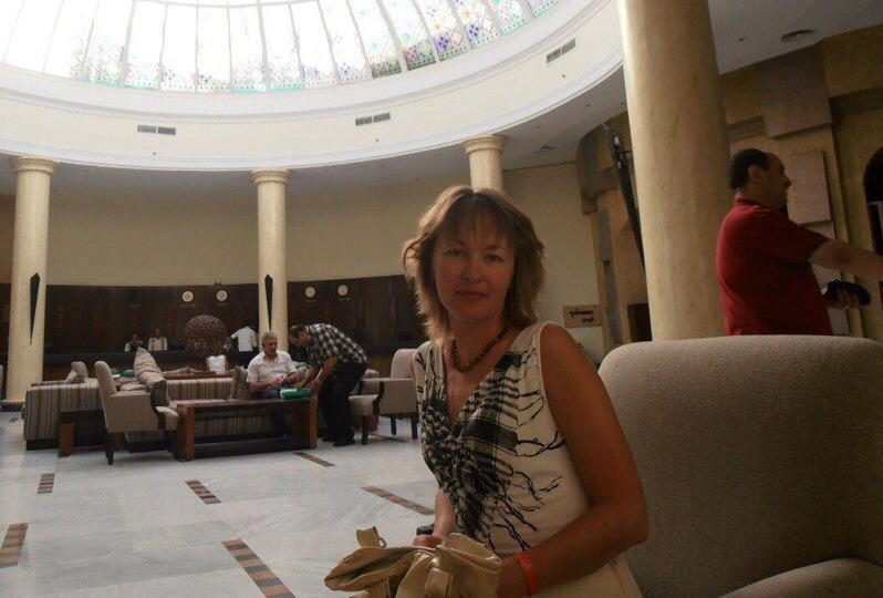 ВТурции утонула 48-летняя жительница Башкирии