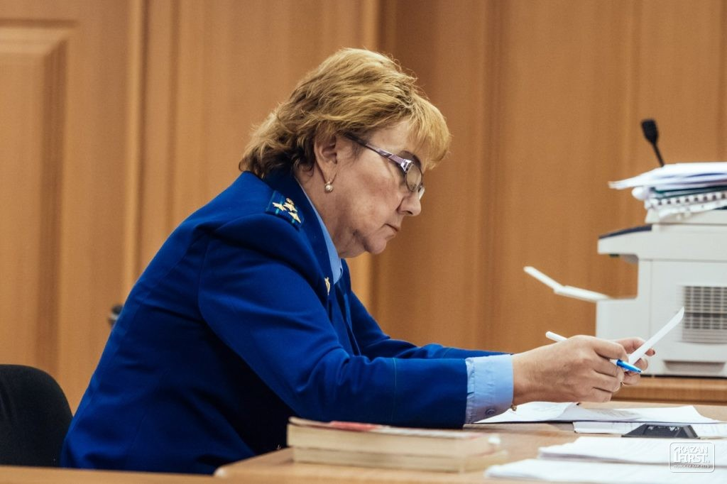 Решением Верховного судаРТ топ-менеджеры «Татфондбанка» остаются под домашним арестом