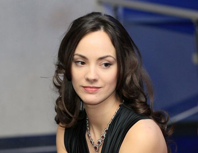 ВКазани упобедительницы конкурса «Миссис мира-2006» украли кольцо сбриллиантом