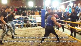 В Казани прошли уличные бои