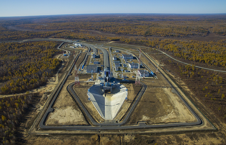 Профессионалов изТатарстана привлекут кстроительству космодрома «Восточный»